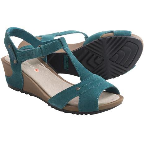 merrell sandals for merrell revalli link sandals for 9610j save 47