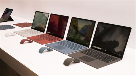 surface laptop 2 surface laptop 2 microsoft surface laptop 2 starts at 999 8th intel cpus arrives oct 16 cnet