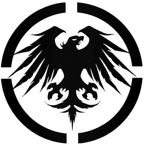 Black Stickers never summer logo eagle sticker black for sale at surfboards 192804