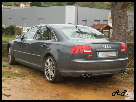 Audi S8 2007 by 2007 Audi S8 D3 Pictures Information And Specs Auto