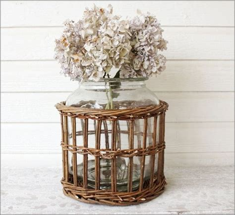Willow In Vase by Willow Vase Crafty Things