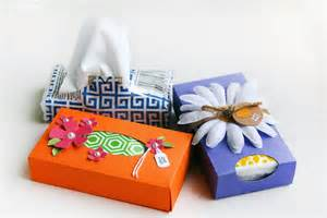 more than a card less than a gift solution pocket tissue