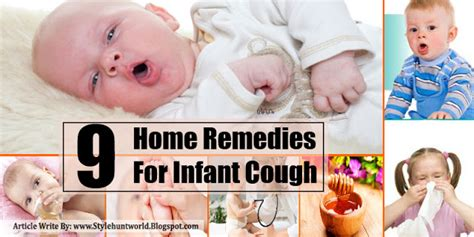 home remedies for colds and coughs in babies style hunt