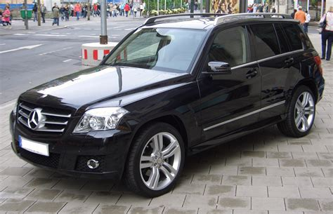 2008 mercedes glk350 file mercedes glk 350 4matic x204 from 2008 frontleft