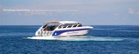 speed boat langkawi to koh lipe bundhaya speed boat