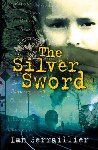 the silver sword 0099439492 jyhs library blog january 2011