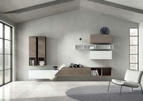 pareti attrezzate soggiorno pareti attrezzate soggiorno foto design mag
