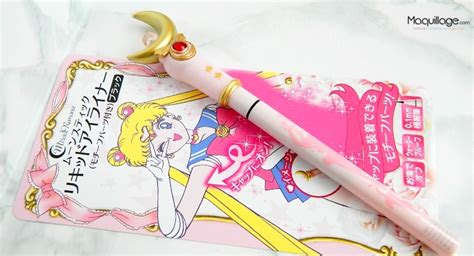 Sailor Liquid sailor moon eyeliner review sailor moon liquid eyeliner