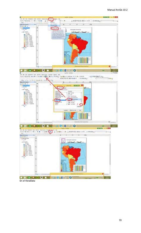 rotar layout arcgis proyecciones cartograficas y mas