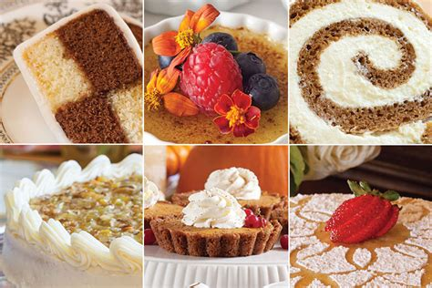 7 easy thanksgiving desserts sure sweet inspiration seven thanksgiving desserts