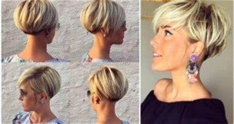 kurze haarschnitte liegen voll im trend