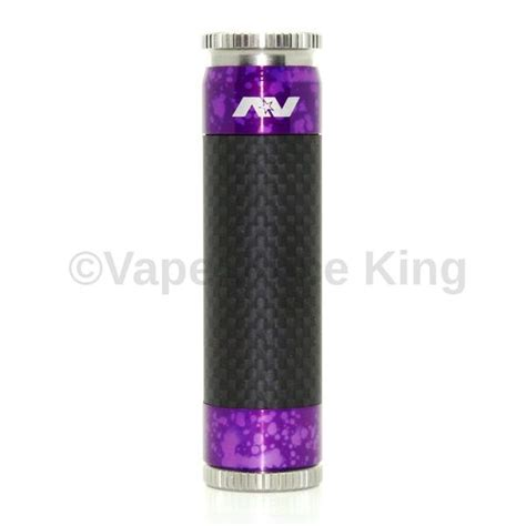 Time Keeper Timekeeper Anodized Authentic By Avid Lyfe avid lyfe time keeper competition mod vape juice king