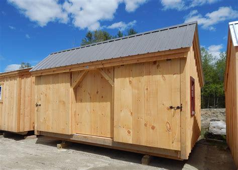 bay shed wooden shed kits  sale jamaica cottage shop
