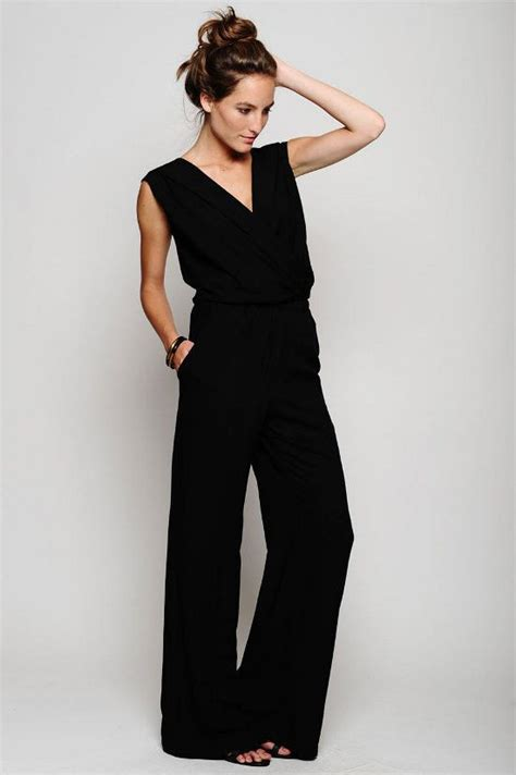 Sabrina Jumpsuit The Sabrina Jumpsuit Sommerlook S T Y L E