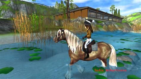 tinker horse star stable tinker horse on star stable youtube