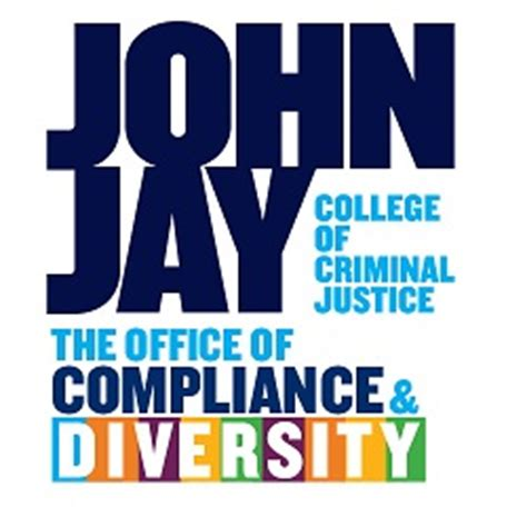 Office Of Compliance by Compliance And Diversity College Of Criminal