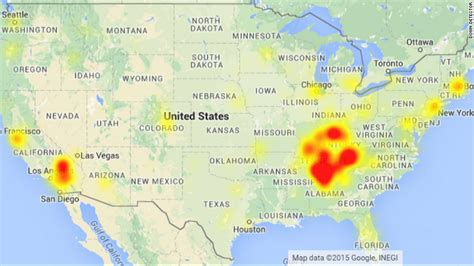 verizon phone outage why a cell phone outage hit the southeast aug 5 2015