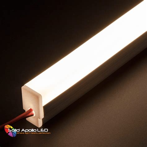 led strip light channel solid apollo led introduces two new linear led lighting