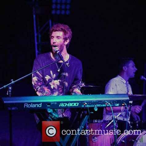 beau kuther sean scanlon smallpools performs at revolution live 16