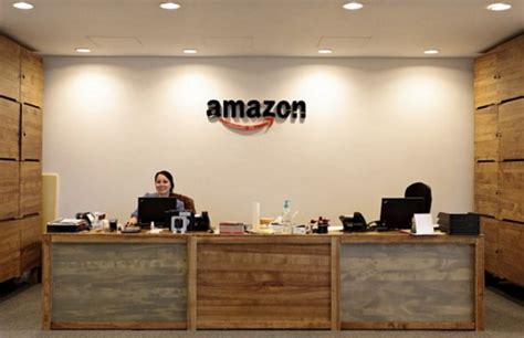 Amazon India leases 30,000 sq ft space for its first