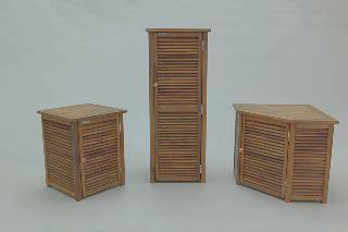 cing kleiderschrank outdoor schrank outdoor schrank set woodstock gartenm 246 bel