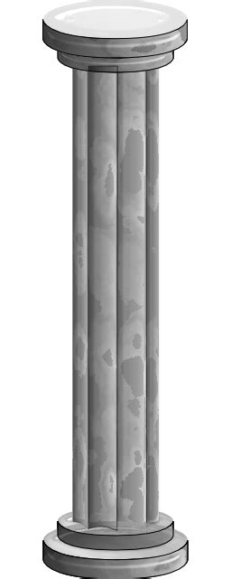 Marble Column | OpenGameArt.org