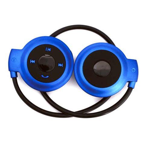 Headset Mini buy mini 503 wireless sports bluetooth stereo headset bazaargadgets