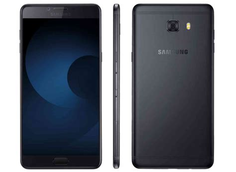 Samsung C9pro samsung galaxy c9 pro is the company s phone with