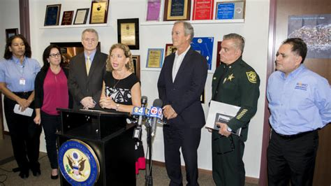 The View Discuss Airport Security by Wasserman Schultz Broward Agencies Discuss Lessons