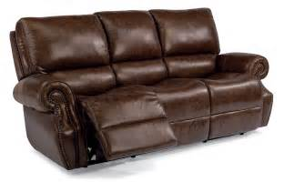 sofa leather recliner top 10 best leather reclining sofas