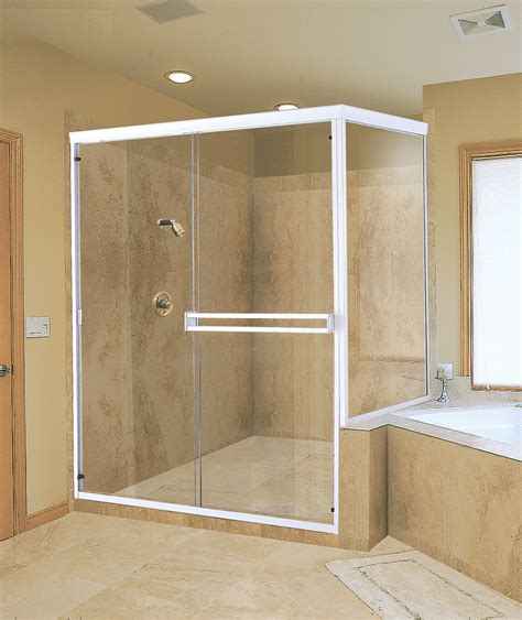 Shower Door Glass And Windows Shower Doors Gallery