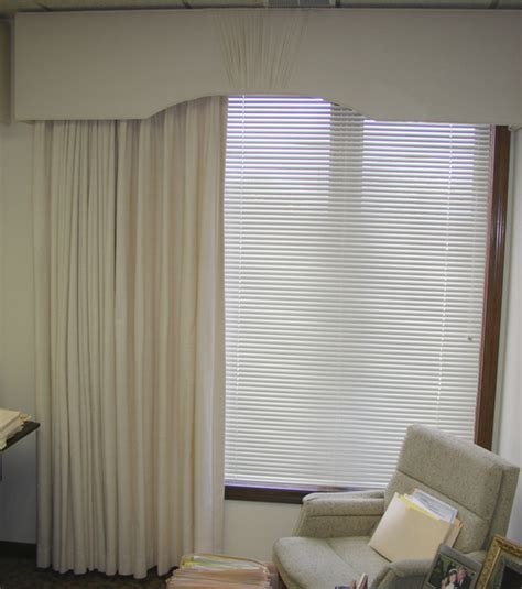 Commerical Designs Custom Drapery And Blinds Michigan