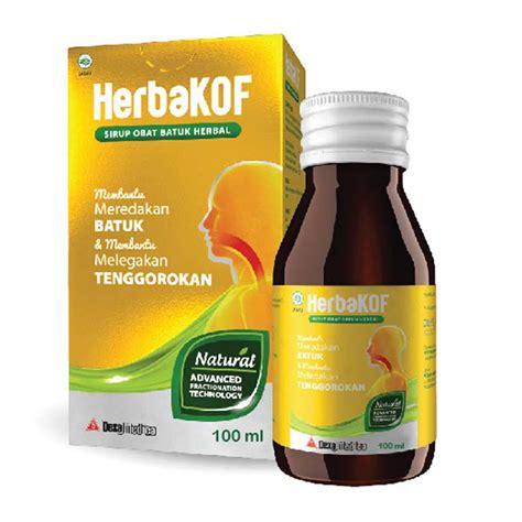 jual herbakof obat batuk 100ml jd id