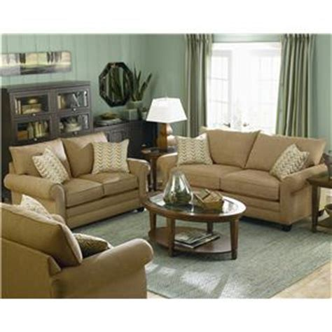 bassett alex sectional bassett alex sofa with exposed wood wedge legs wayside