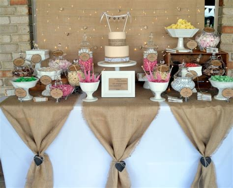 decoration for party burlap party decorations ideas 87 party on 2017