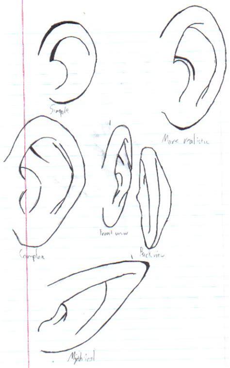 Anime Ears by Anime Ears By Anime On Deviantart