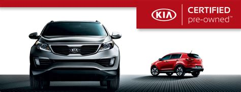 Kia Certified Preowned Certified Pre Owned Vehicles Johnson Kia