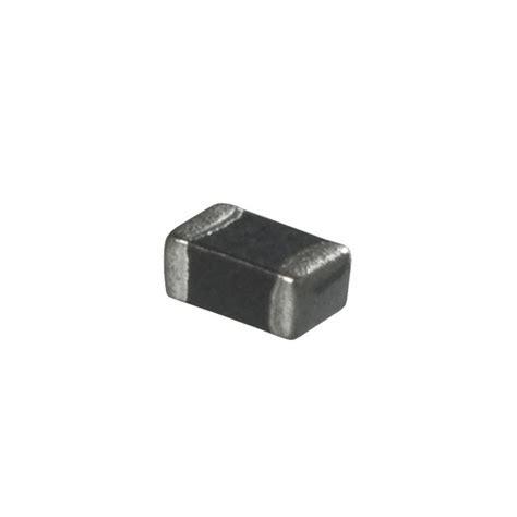 ferrite bead filter design ilbb0603er301v vishay dale filters digikey
