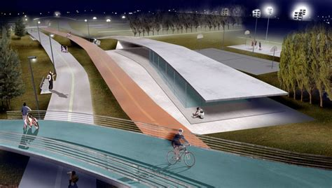 design competition toronto downsview park competition brown storey architects