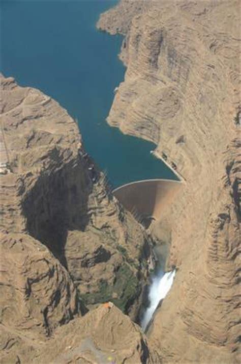 dez dam reservoir sd dz