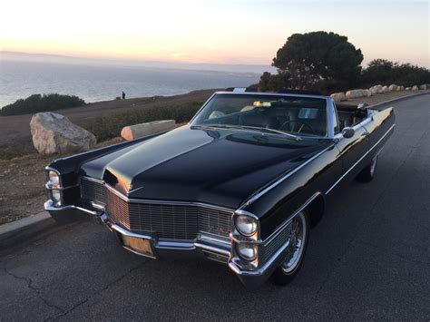 The Black Cadillacs by Rent A Classic Cadillac