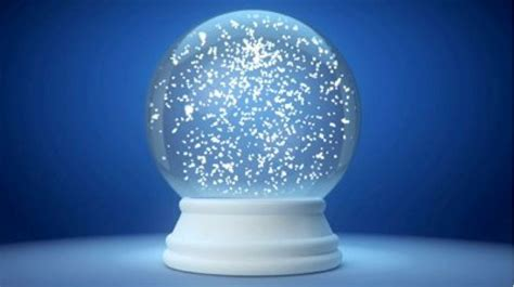 snow globe led road test household objects intera