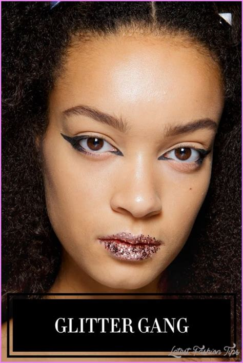 10 Best Makeup Trends Spring 2017 Latest Fashion Tips