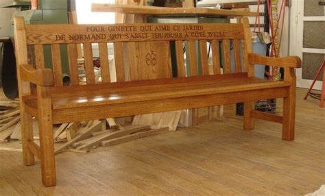 notting hill bench notting hill bench finewoodworking