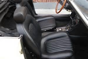 seat upholstery carpet sets interior panels convertible