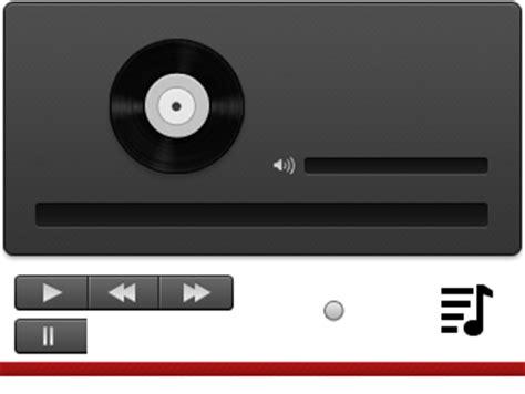 javascript tutorial audio html5 audio player with playlist
