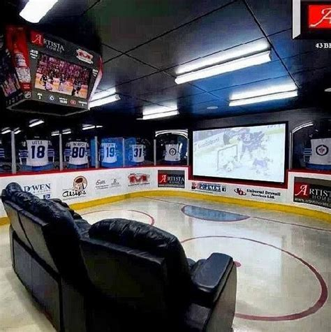 Okc Thunder Bench Top 10 Ultimate Man Caves And Rooms