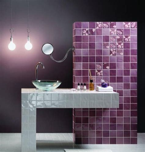 bathroom tiles color modern bathroom tile designs in monochromatic colors