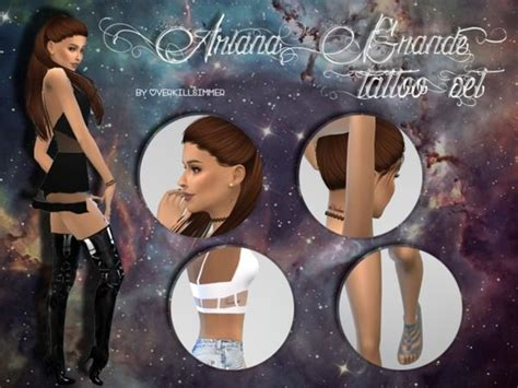 tattooed heart ariana grande mp3 m 225 s de 1000 ideas sobre ariana grande tattoo en pinterest