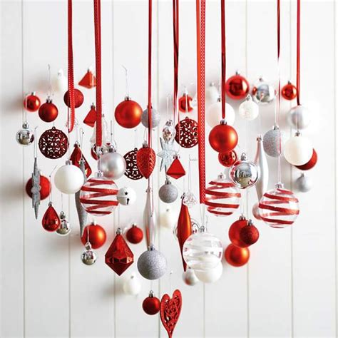 Lovely Mesh Christmas Lights #5: Heart-Shaped-Christmas-Accessories-Hanging-For-Decorating-Office.jpg